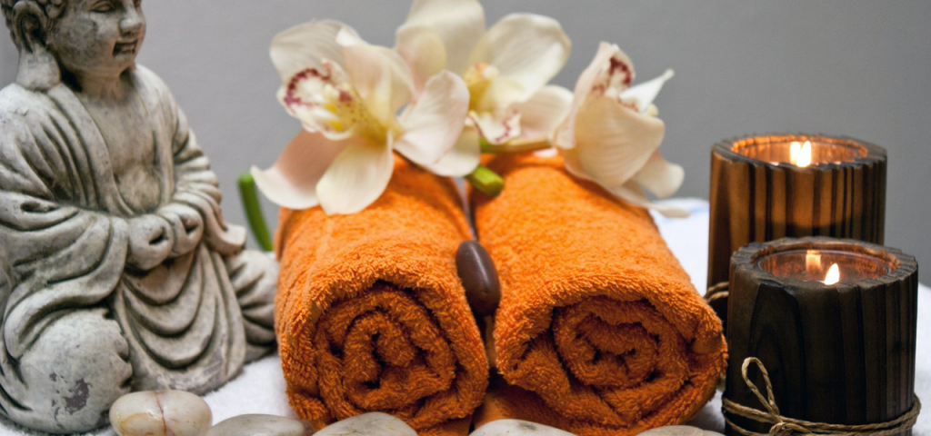 Thai Massage Central London